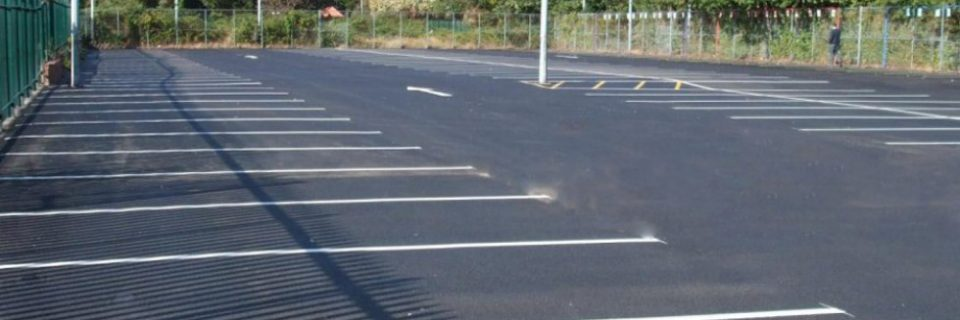 Kildare Tarmac & Asphalt have completed roads and car parks of many varieties and sizes, using our own tarmac laying facilities and specialist teams.