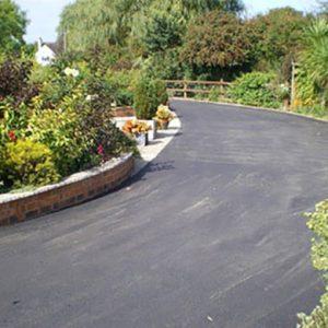 Tarmac Driveway Dublin, Kildare, Ireland