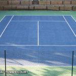 Tennis Court Installation Dublin, Kildare, Ireland