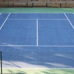 Tennis Court Resurfacing Dublin, Kildare, Wicklow, Ireland
