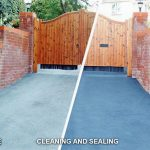 Driveway Cleaning and Sealing Dublin, Wicklow, Ireland