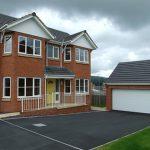 Estate Development Driveways Dublin, Kildare, Wicklow, Ireland