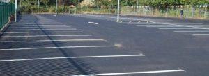 Driveways Dublin: Roads and Car Parks