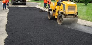 Paving Contractors: Estate Developments and Residential